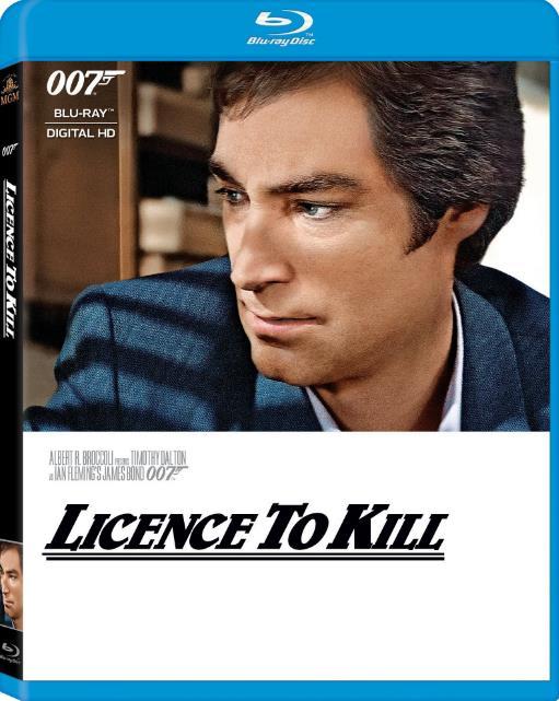 Licence To Kill (1989) 720p BluRay x264 Dual Audio [Hindi-English]-DLW