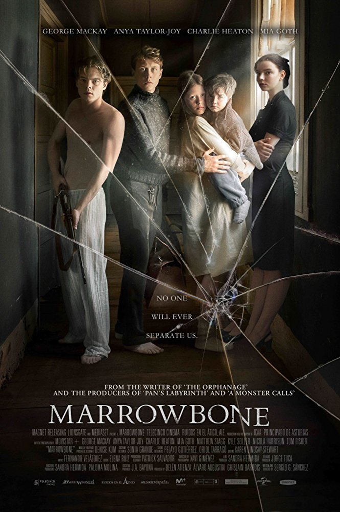 Marrowbone (2017) 720p BluRay X264-AMIABLEEtHD