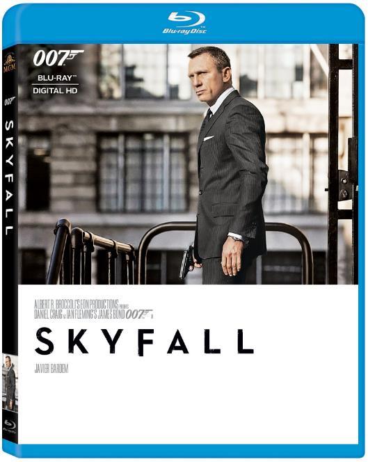 Skyfall (2012) 1080p BluRay x264 Dual Audio [Hindi 5.1+English 5.1] ESubs-DLW