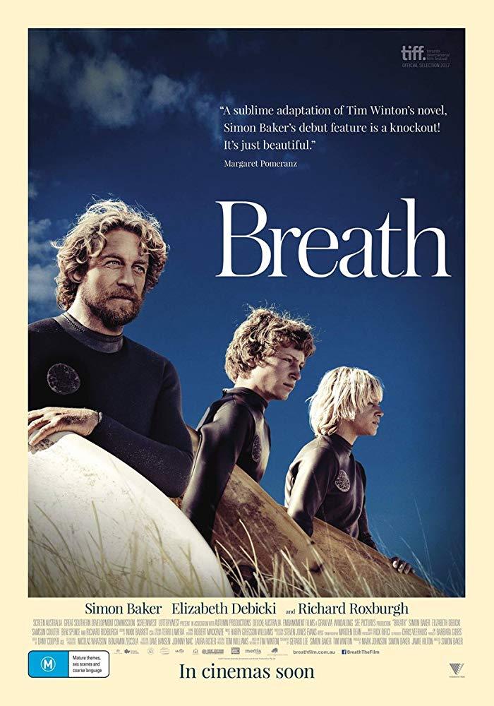 Breath 2017 720p BRRip 850 MB - iExTV