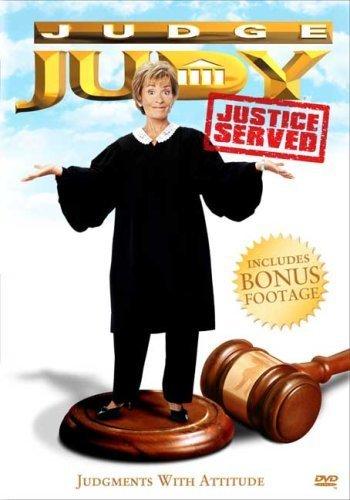 Judge Judy S22E229 Teens Terrorize Neighborhood HDTV x264-W4F
