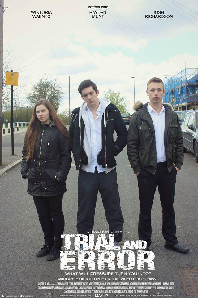 Trial and Error 2017 S02E08 720p HDTV x264-KILLERS