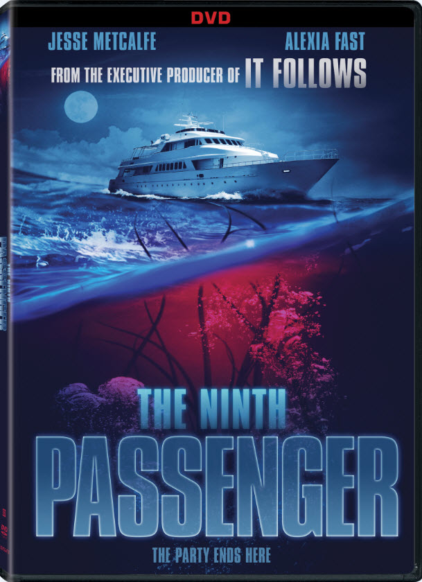 The Ninth Passenger 2018 720p AMZN WEB-DL DDP5 1 H 264-NTG