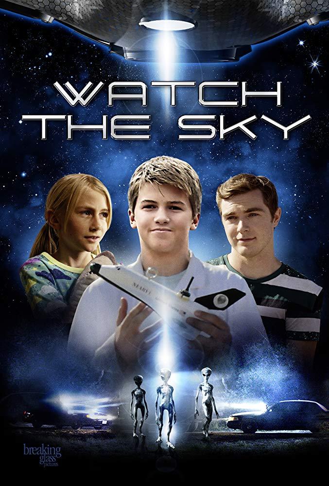 Watch The Sky (2017) 720p WEBRip x264 MFH