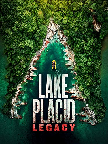 Lake Placid Legacy (2018) 720p AMZN WEBRip DDP5.1 x264-NTG