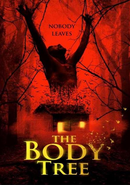 The Body Tree (2018) HDRip XviD AC3 MFH