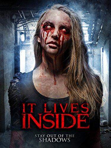 It Lives Inside (2018) HDRip XviD AC3-EVO