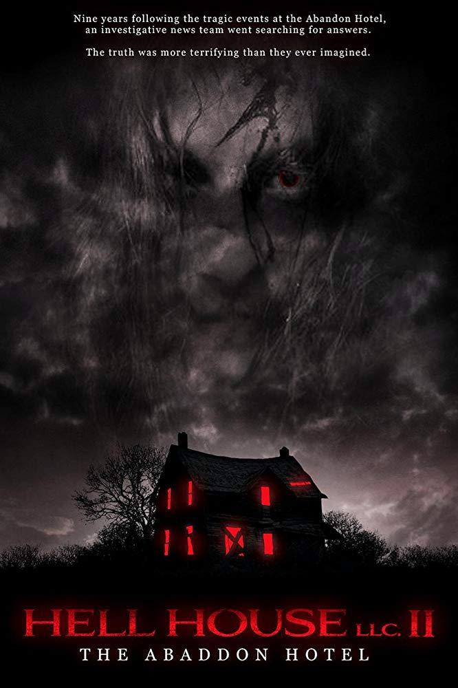 Hell House LLC II The Abaddon Hotel (2018) 720p AMZN WEB-DL DDP2.0 H264-NTG