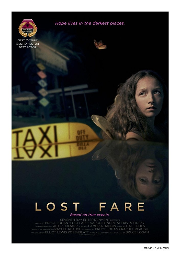 Lost Fare (2018) 1080p WEB-DL x264 MW