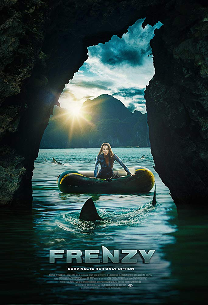 Frenzy (2018) 720p WEB-DL x264 700MB ESubs - MkvHub