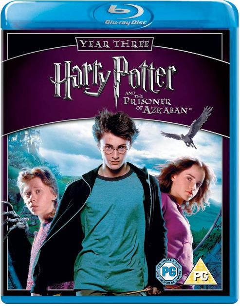 Harry Potter and the Prisoner of Azkaban (2004) 1080p BluRay x264 Dual Audio Eng 5.1 Hindi-TBI
