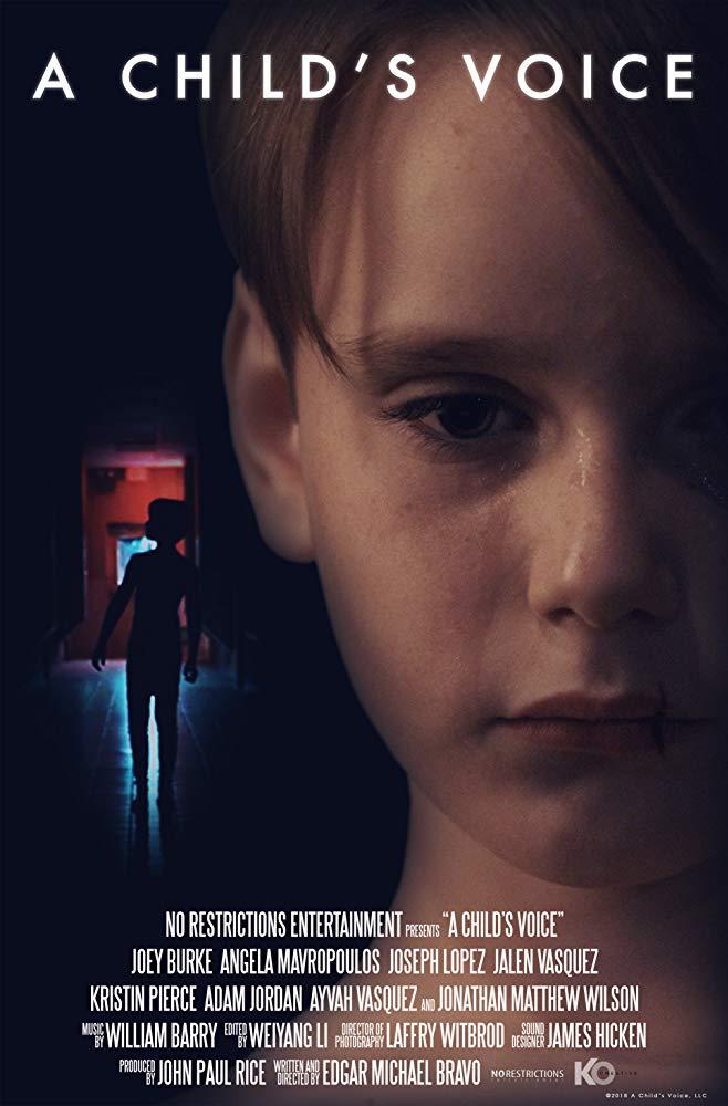 A Child's Voice 2018 HDRip AC3 X264-CMRG