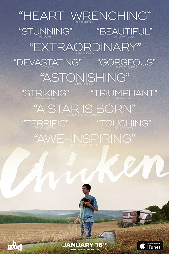 Chicken (2015) LiMiTED 720p BluRay x264-CADAVER