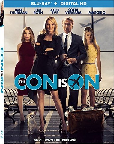 The Con Is On (2018) BRRip H264 Ita Eng Ac3-5.1-MIRCrew
