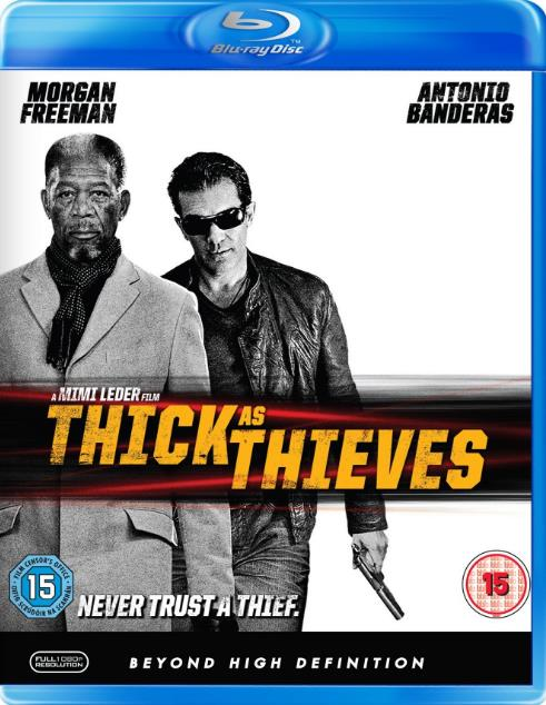 Thick As Thieves (2009) STV 720p BluRay H264 AAC-RARBG