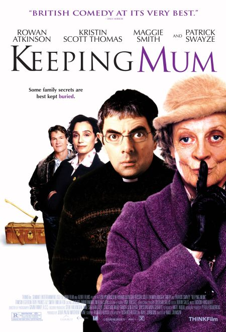 Keeping Mum (2005) 720p BluRay H264 AAC-RARBG