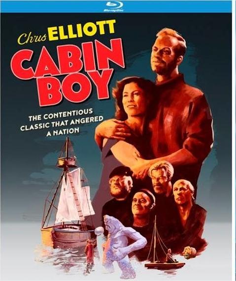 Cabin Boy 1994 720p BluRay H264 AAC-RARBG