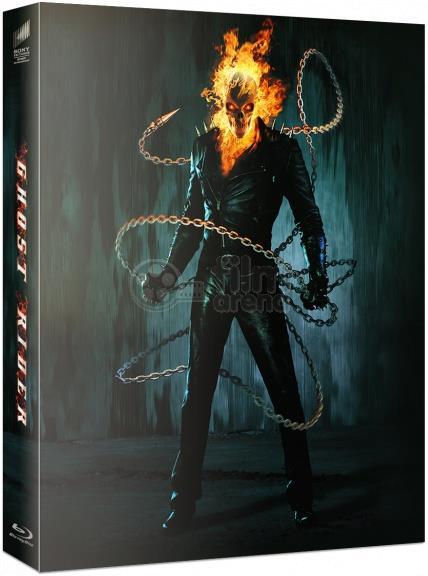 Ghost Rider (2007) 720p BluRay x264-DLW