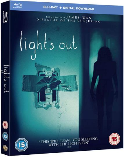 Lights Out (2016) 720p BRRip x264 AAC-ETRG