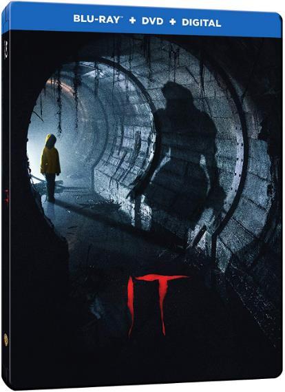 It (2017) PROPER 720p BluRay H264 AAC-RARBG