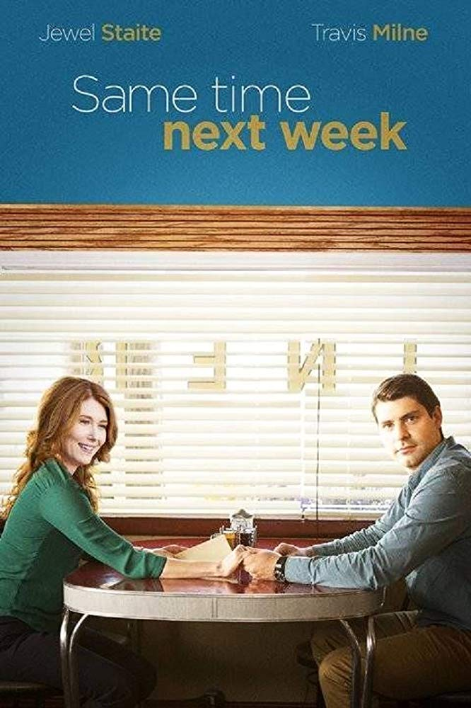 Same Time Next Week (2017) AMZN WEB-DL DDP2.0 x264-ABM