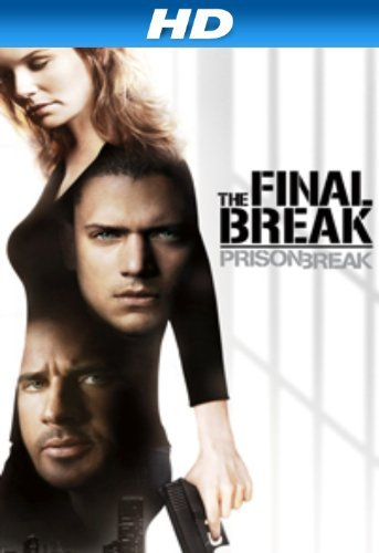 Prison Break The Final Break (2009) 1080p BluRay H264 AAC-RARBG
