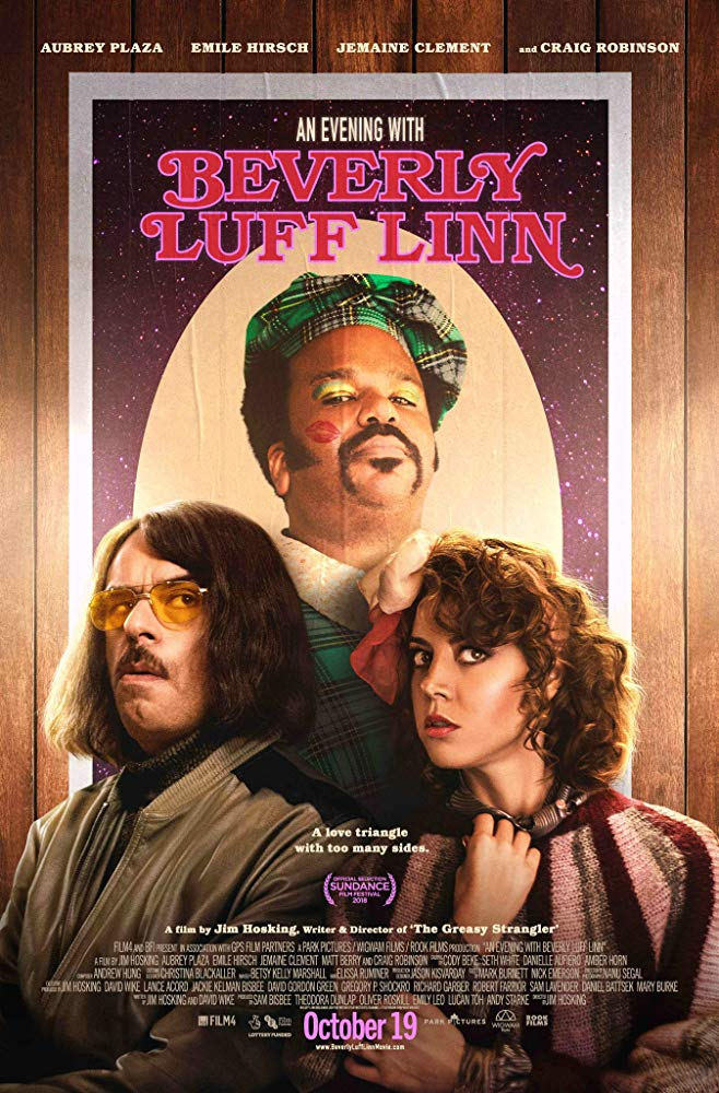An Evening with Beverly Luff Linn (2018) BRRip AC3 X264-CMRG