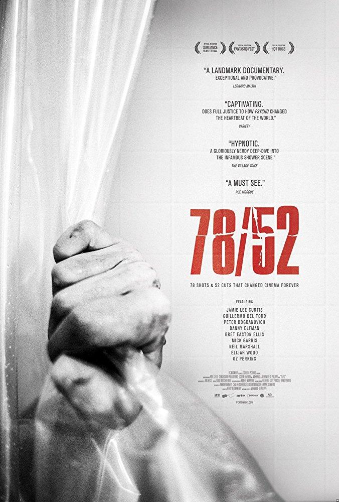 78 52 Hitchcocks Shower Scene 2017 BRRip XviD MP3-XVID