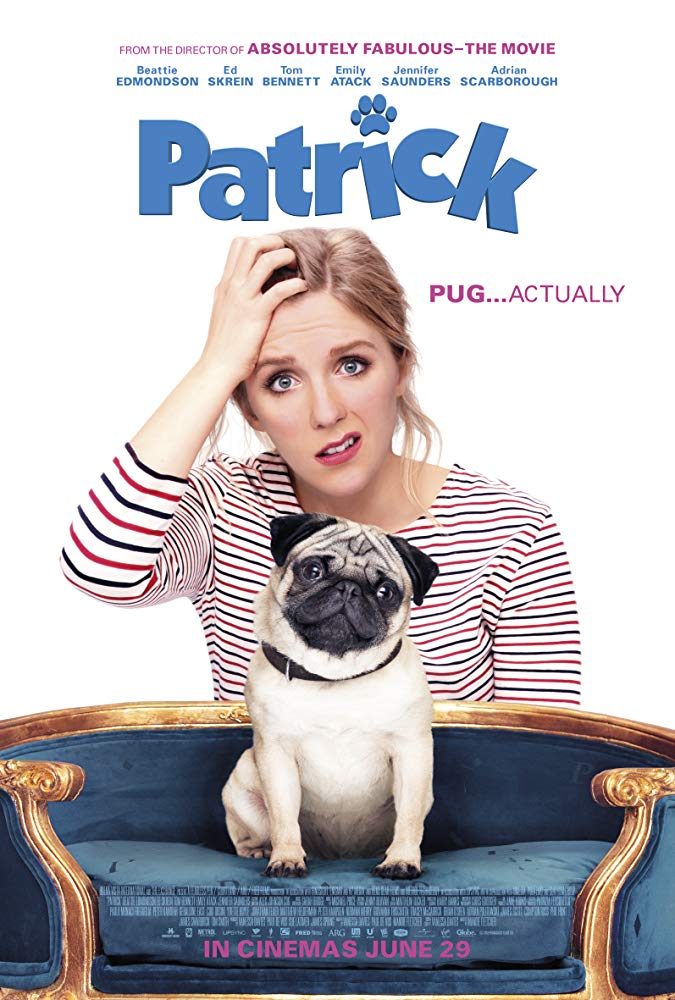 Patrick (2018) HDRip XviD AC3-EVO