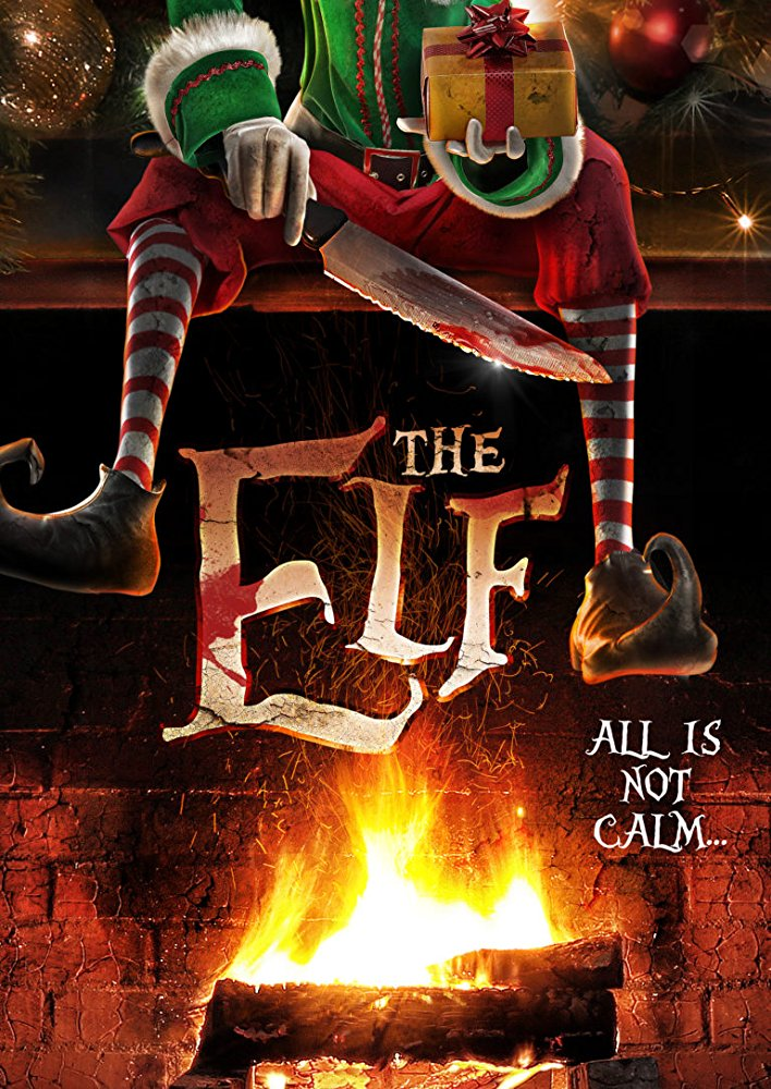 The Elf (2017) 1080p AMZN WEB-DL DDP5.1 H264-NTG
