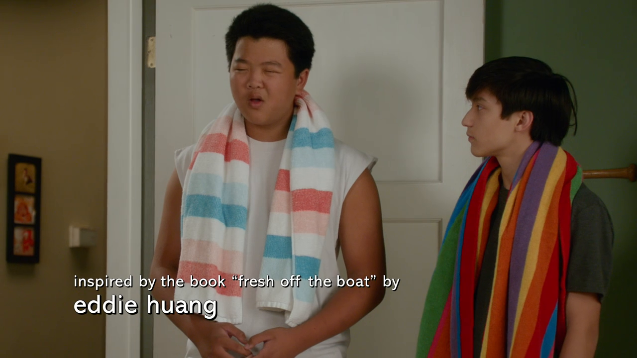 Fresh Off the Boat S05E05 Mo Chinese Mo Problems 720p AMZN WEB-DL DDP5 1 H 264-NTb