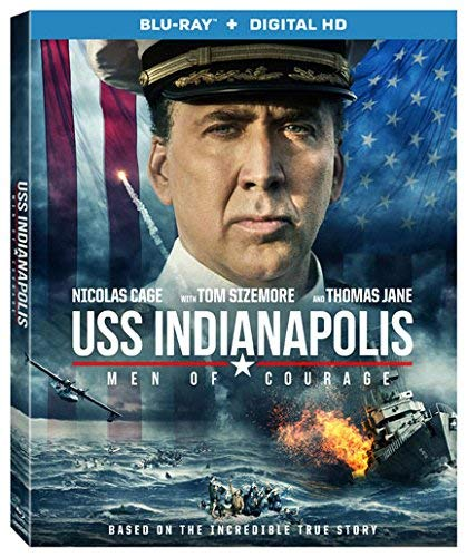 USS Indianapolis Men of Courage (2016) 1080p BluRay H264 AAC-RARBG
