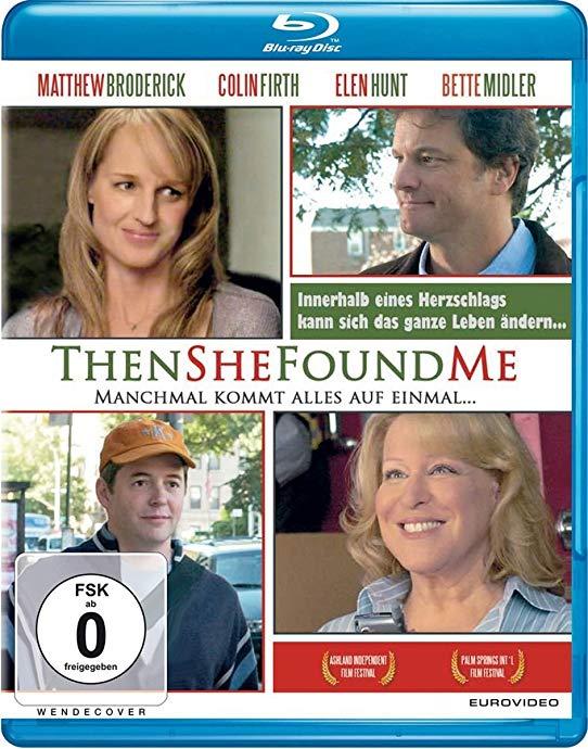 Then She Found Me (2007) 1080p BluRay H264 AAC-RARBG