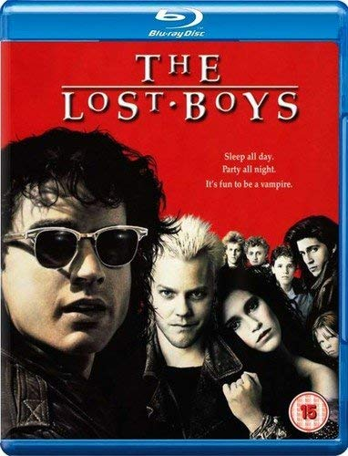 The Lost Boys (1987) 720p BluRay x264 YIFY