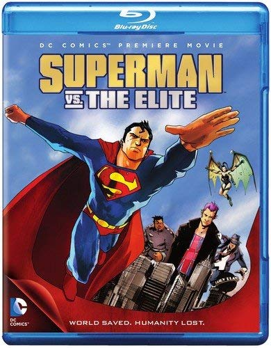Superman Vs The Elite (2012) 1080p BluRay H264 AAC-RARBG