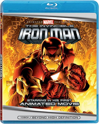 The Invincible Iron Man (2007) 1080p BluRay x264 DTS-FGT