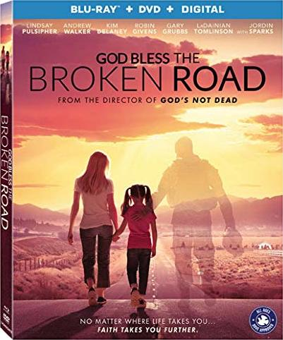 God Bless The Broken Road (2018) 720p BluRay x264-CiNEFiLErarbg
