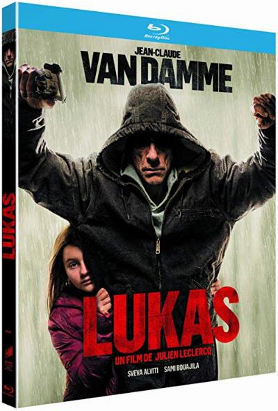 Lukas (2018) BRRip XviD AC3-EVO