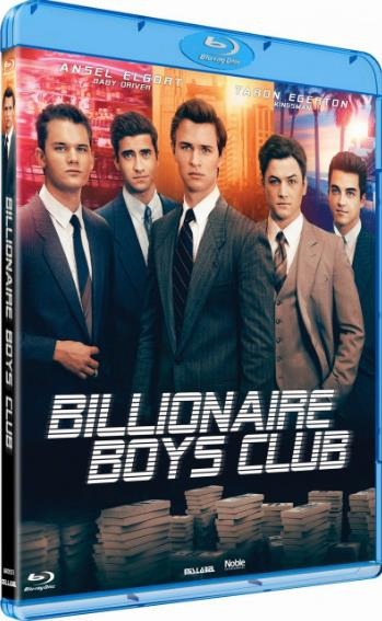 Billionaire Boys Club (2018) 1080p BluRay H264 AAC-RARBG