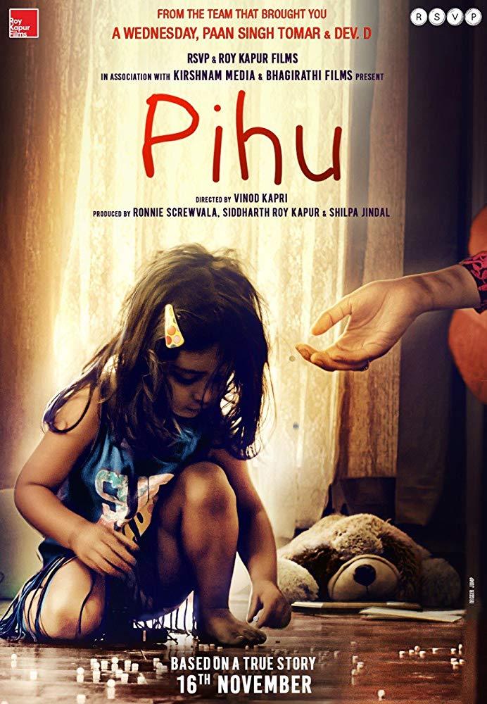 Pihu 2018 Hindi 720p WEB-DL x264 [MW]