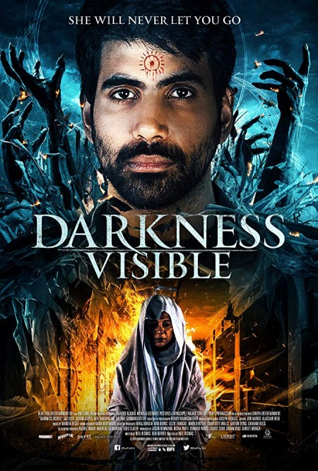 Darkness Visible (2019) HDRip XviD AC3-EVO