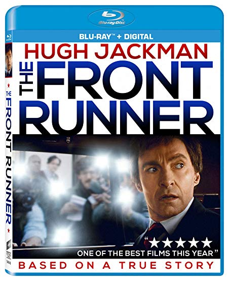 The Front Runner (2018) BRRip AC3 X264-CMRG
