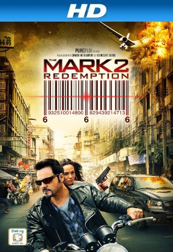 The Mark 2 Redemption 2013 BRRip XviD MP3-XVID