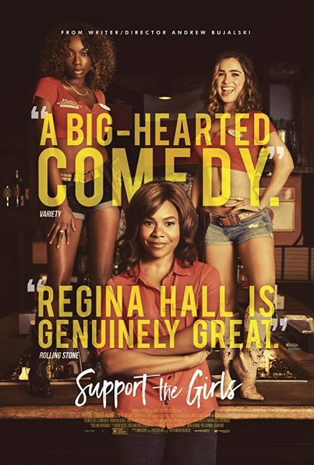 Support the Girls (2018) 1080p BluRay H264 AAC-RARBG