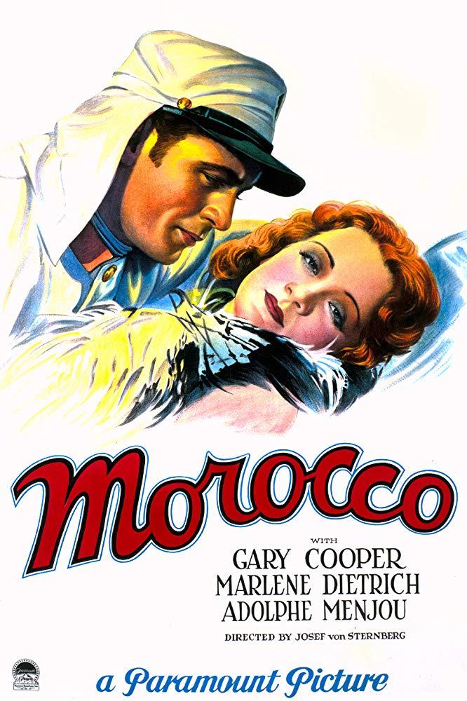 Morocco 1930 720p BluRay x264-x0r