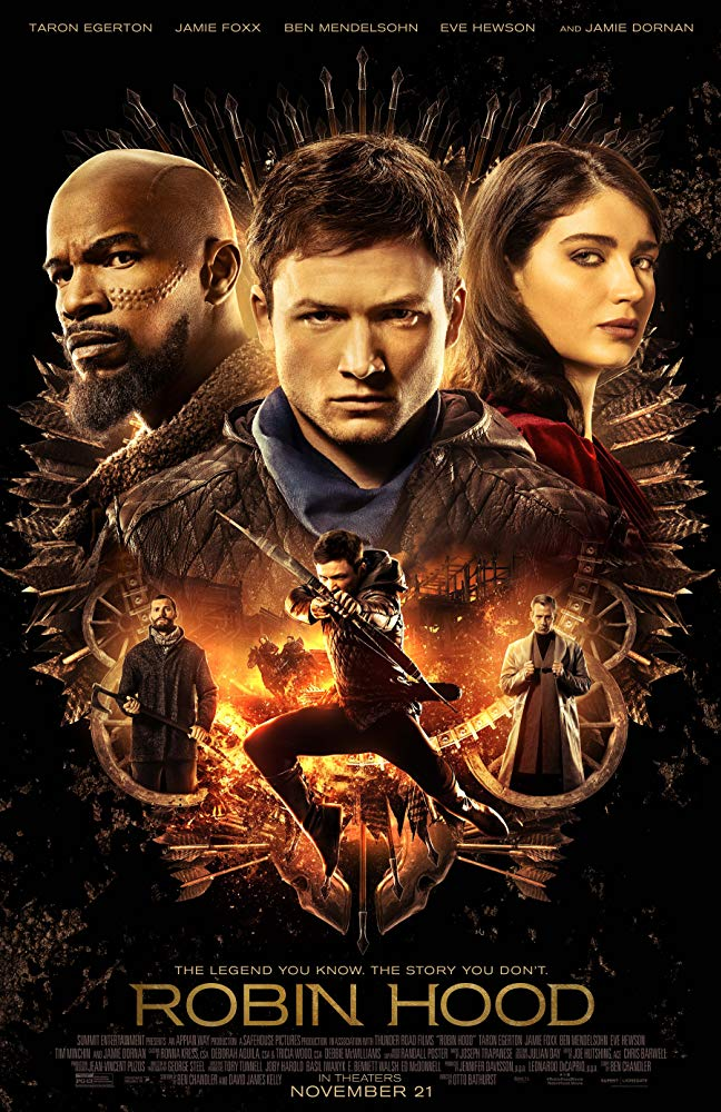Robin Hood 2018 1080p BluRay x264 DTS-HD MA 7 1-FGT