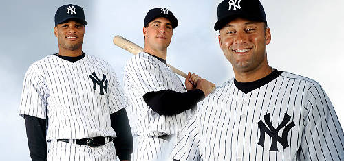 350504872b041dfbaf8a85654674bef0a851bd5 Yankees Milestones that may be reached this season