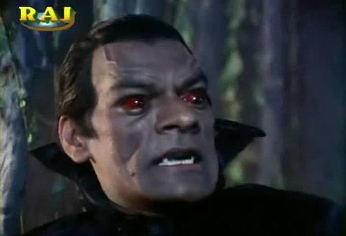 Bandh Darwaza   Horror   DVDRip  [Desidhamal com] preview 2