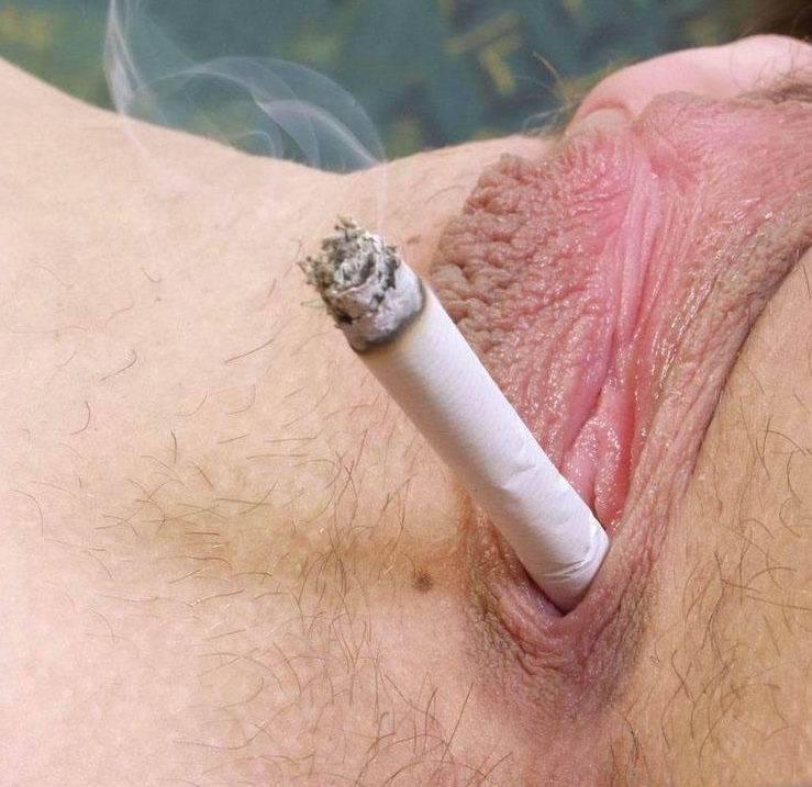 Курит влагалищем фото 3735 фотография