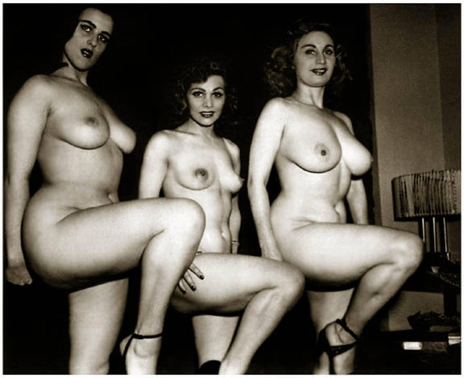 Ретро порно зрелые женщины смотреть онлайн хорошее качество 6 фотография